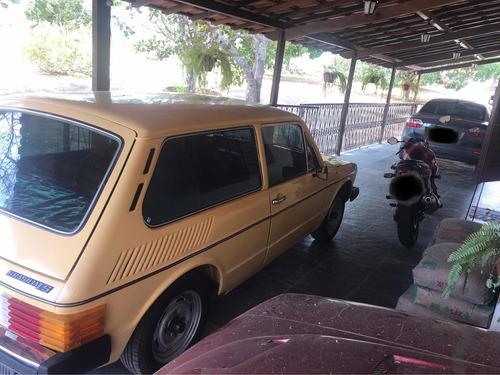 Imagem 1 de 10 de Volkswagen Brasília Ls