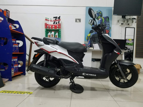 Kymco Agility 125 Digital 2016