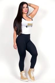 Tênis Sneaker Divas Treino Academia + Regata + Toalha Fit