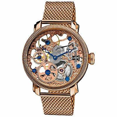 Reloj De Pulsera Akribos Xxiv Classic Para Hombre Ak526rg