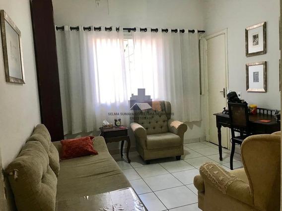 Casa A Venda No Bairro Vila Santa Cruz Em São José Do Rio - 2019503-1