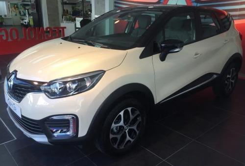 Renault Captur 1.6 Intens Cvt Nc