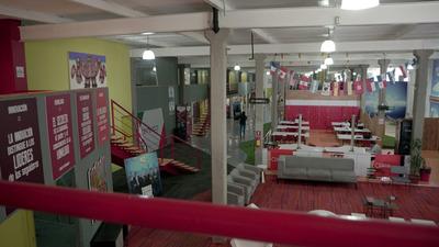 Oficinas Cowork Cerca Polanco Y Legaria Equipadas