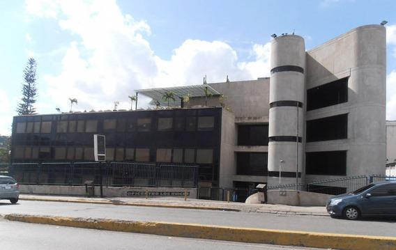 Propiedad En En Caracas - Los Ruices