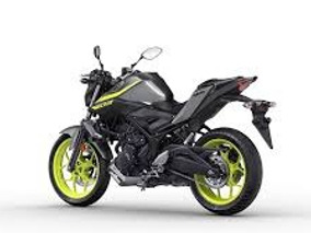 Yamaha Mt03 0 Km En Brm Siempre El Mejor Precio !