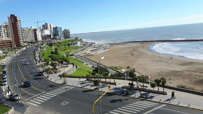 Amanecer De Mar (frente Al Mar, Pisicina Y Espacio Cochera)