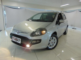 Fiat Punto Attractive 1.4 Flex Mec. 2013