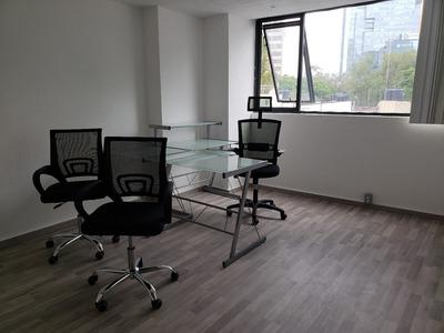 Oficinas Amuebladas Y Virtuales Cdmx Av Rio Mixcoac 25