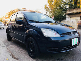 Ford Fiesta Max 1.6 Ambiente 2004