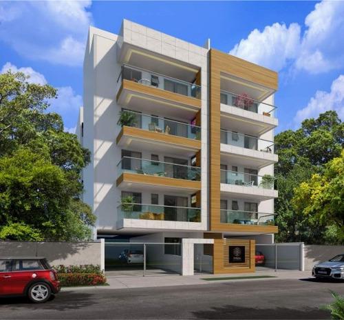 Imagem 1 de 20 de Apartamento À Venda No Bairro Vila Isabel - Rio De Janeiro/rj - O-17544-28729