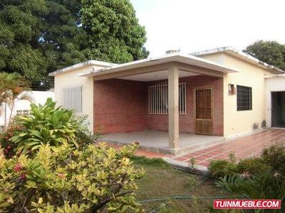 Casas En Venta Cumaná. Parcelamiento Miranda G
