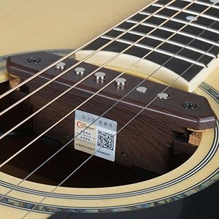 Tylanhua Acústica Folk Guitar Pickups10feet St