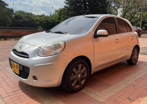 Nissan March 2013 1.6 Advance