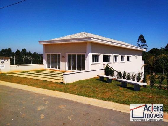 Res. Belbancy - Pequena Entrada + Parcelamento Direto Com A Construtora, No Valor De R$ 940,00! - Te0824