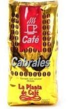 Café Cabrales La Planta De Café Torrado Molido X 1 Kg