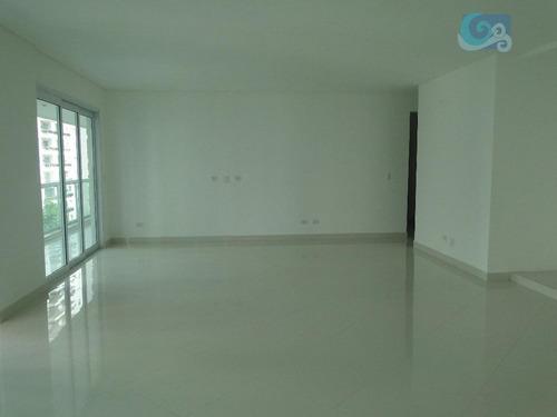 Imagem 1 de 25 de Apartamento À Venda, Praia Das Pitangueiras, Guarujá. - Ap4102