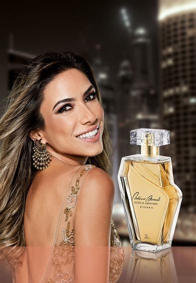 Perfume Patrícia Abravanel Jequiti