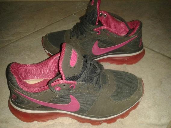 Zapatos Nike Air Max De Dama T36