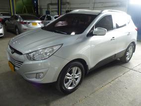 Hyundai Tucson Ix35 2.0 4x2 Mec Diesel - Deo501