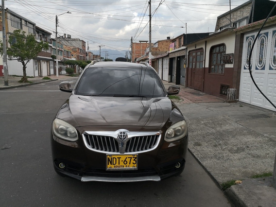 Brilliance V5 1.590