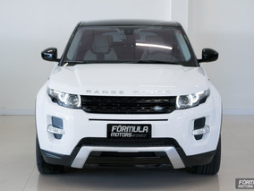 Land Rover Range Rover Dynamic