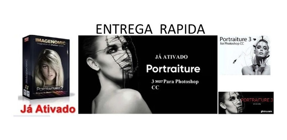 Download portraiture