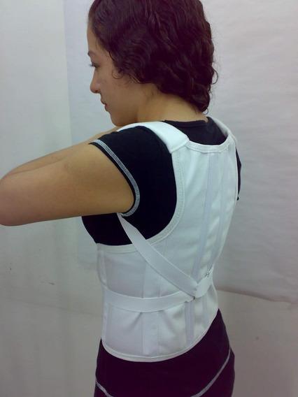 Espaldera Chaleco Ortopédico Unisex