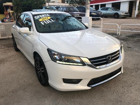 Honda Accord Exl V6 3.5