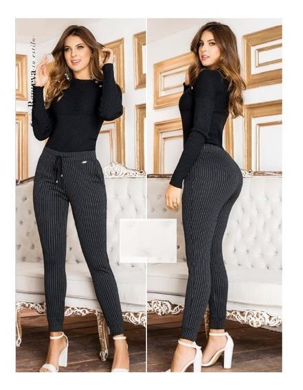 Pantalon Elegante Negro Dama En Mercado Libre Colombia