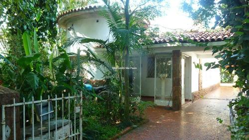 Casa - Butanta - Ref: 11338 - V-re12296
