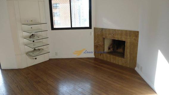 Apartamento Com 3 Dormitórios Para Alugar, 158 M² Por R$ 1.500/mês - Vila Suzana - São Paulo/sp - Ap2945