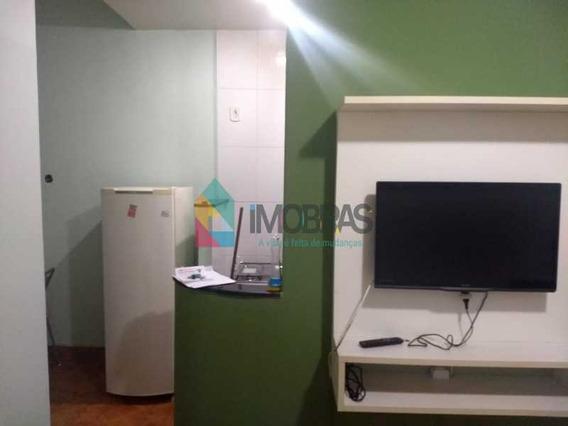 Apartamento-locação-glória-rio De Janeiro - Boap00124