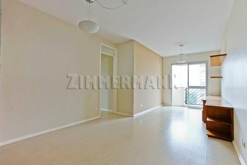 Apartamento - Perdizes - Ref: 98135 - V-98135