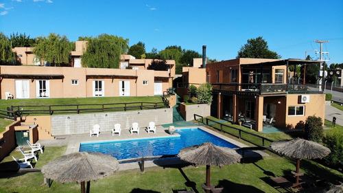 Imagen 1 de 11 de Excelente Hotel Posada En Potrero De Los Funes San Luis