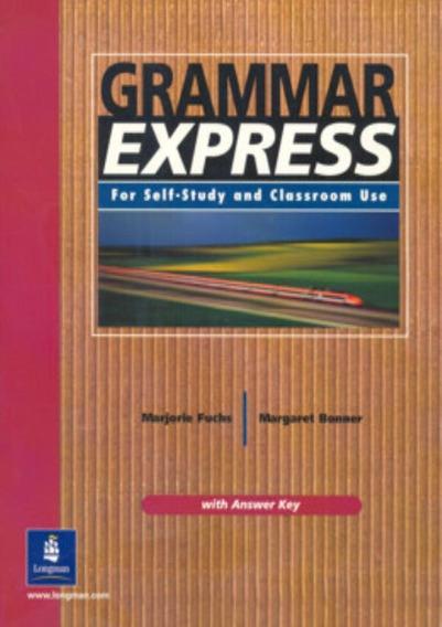 Grammar Express With Key