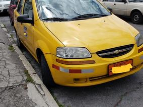 Chevrolet Aveo Vehiculo Y Derechos