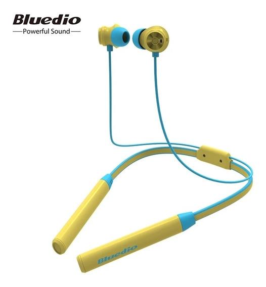 Fone De Ouvido Bluetooth Bluedio Tn2 Esportes