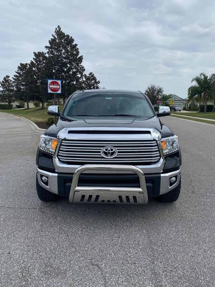 Toyota Tundra Todo Original