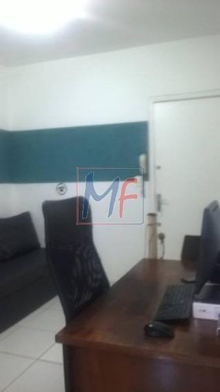 Ref 10.279 - Ótimo Apartamento Com 46 M², 1 Dormitório No Bairro Bela Vista. Aceita Financiamento E Permuta. - 10279