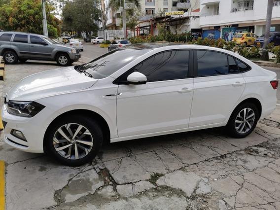 Volkswagen Virtus Highline Mod 2020, 1.6 Lts