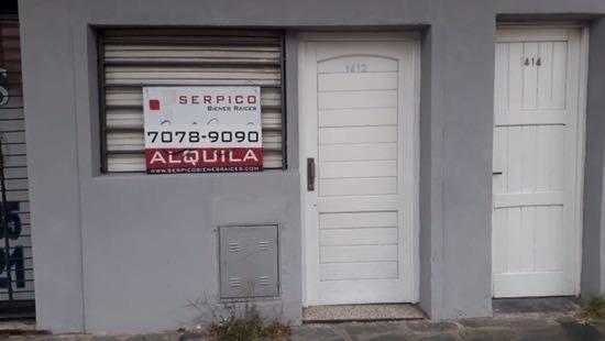 Ph En Alquiler En Quilmes