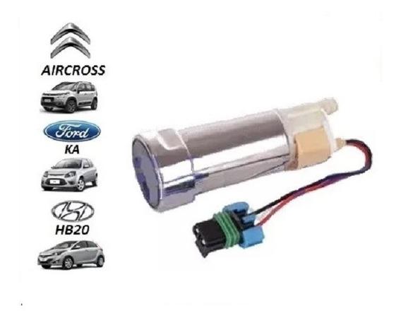 Bomba De Combustivel Aicross, C4 , Ka, Fiesta,jac 3,5, Hb20