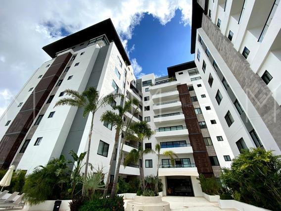 Departamento De Lujo En Renta Oportunidad En Cumbres Towers, Cancun