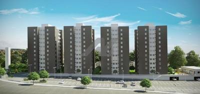 Apartamento À Venda Em Jardim Do Lago Continuação - Ap005920