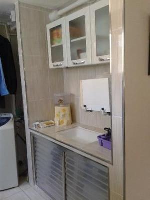 Apartamento Na Cidade Tiradentes - Ap2733