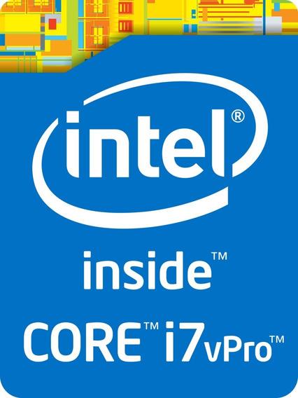 Processador Intel® Core I7-4800mq Cache Com 6m, Até 3,70 Gh