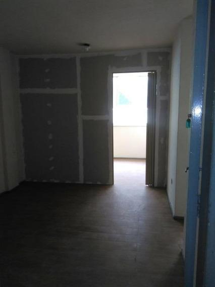 Apartamento Em Colubande, São Gonçalo/rj De 56m² 1 Quartos À Venda Por R$ 110.000,00 - Ap267928