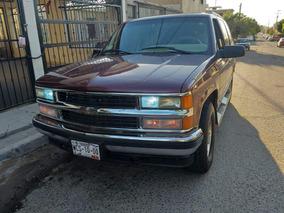 Chevrolet Tahoe 1996 4x4