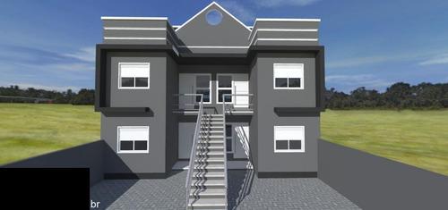 Apartamento  Com 2 Dormitório(s) Localizado(a) No Bairro Jardim Do Bosque Em Cachoeirinha / Cachoeirinha  - 920