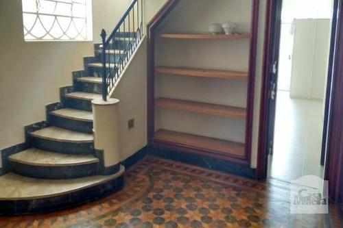 Casa À Venda No Lourdes - Código 110002 - 110002